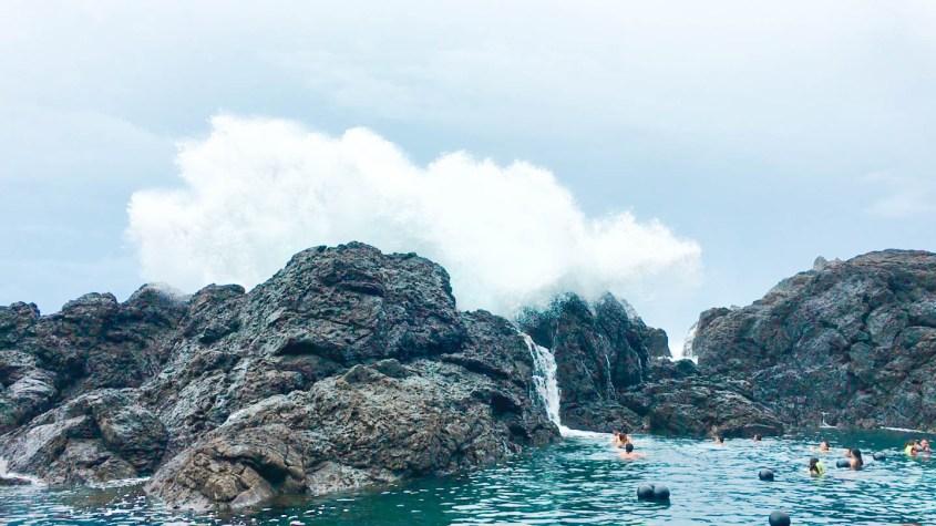 Laswitan Lagoon Cortes Surigao del Sur