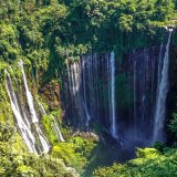 8 Wonderful Waterfalls in Indonesia
