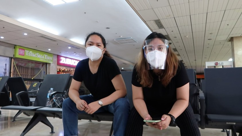 Locally Stranded Individual Experience: What it's like Traveling during COVID-19 in The Philippines?