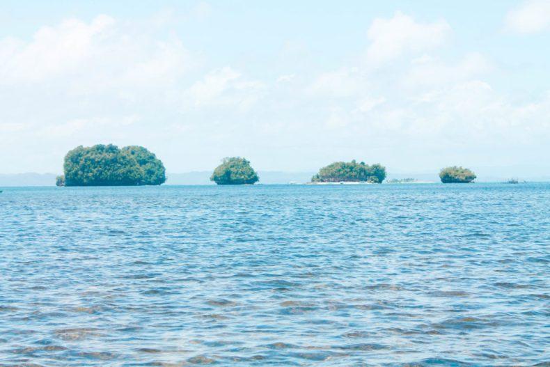 A Quick Travel Guide to Britania Group of Islands, Surigao del Sur