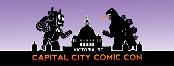 Capital City Comic Con (2)