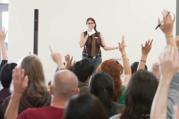 Freelance Camp 2012
