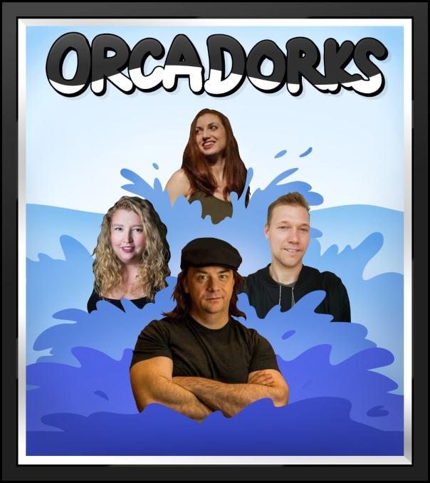 Orcadorks