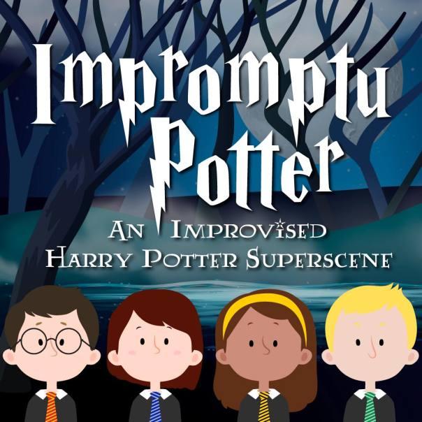 Impromptu Potter