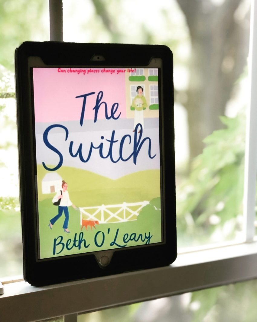 The Switch, Beth O'Leary