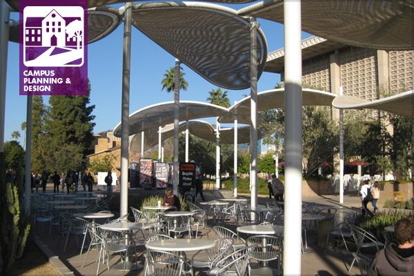 Arizona State University, Phoenix, AZ image: Cathy Blake