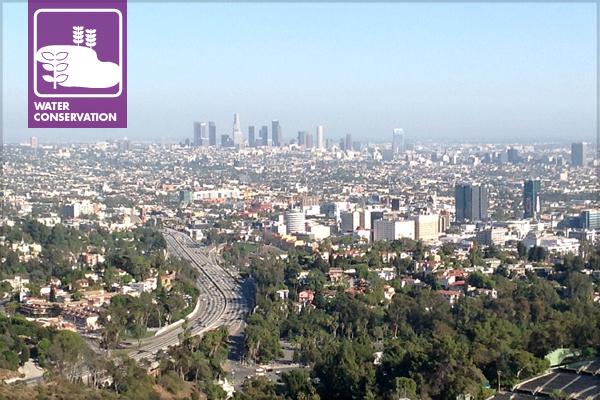 Los Angeles panorama image: Gary Lai
