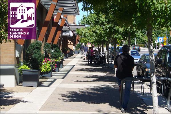Village center image: Cynthia Girling