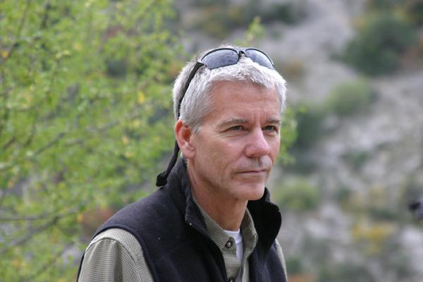 Principal Keith Bowers, FASLA image: Biohabitats