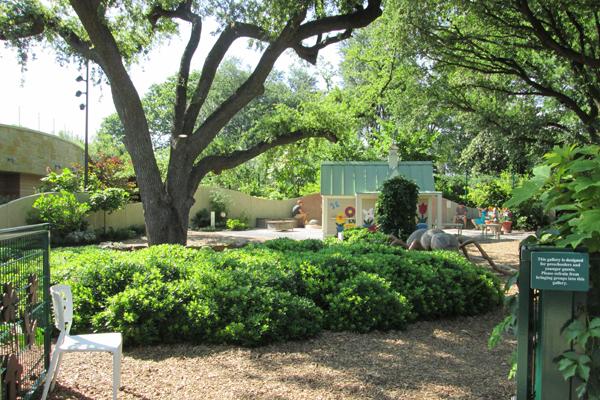 First Adventure garden image: Lisa Horne