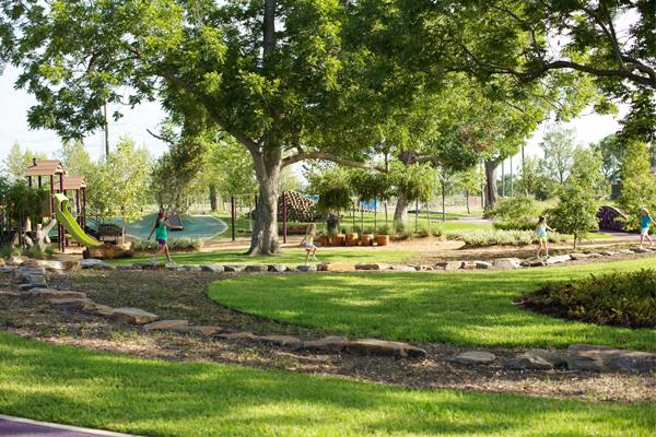 Riverstone's Big Adventure Park image: Jody Horton