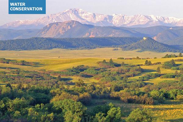 Colorado landscape photograph