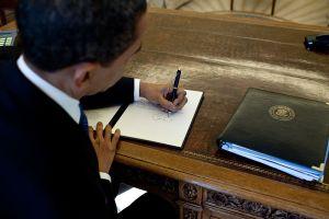 Image Credit: White House
