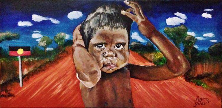Aboriginal forced