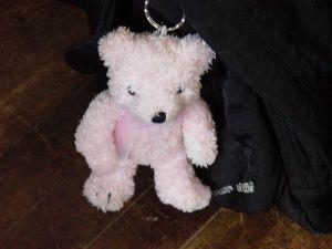 """Small bear doll"" by Love Krittaya"