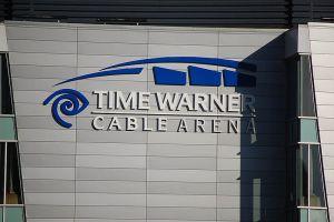 Time Warner Arena Image Source: Daniel Barcelona