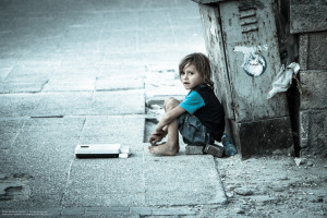 Syrian Refugee Image Source: Bengin Ahmad, Flickr, Creative Commons