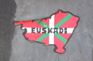 Basque sticker. Image Source: futureatlas.com, flickr, Creative Commons.