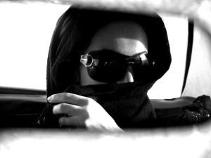 Hijab Image Source: Khashayar Elyassi. Flickr, Creative Commons