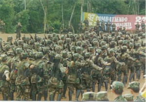 FARC Image Source: DEA