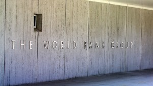World Bank Image Source: pingnews.com, Flickr, Creative Commons