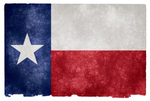 Texas Image Source: Nicolas Raymond, Flickr, Creative Commons