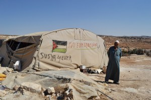 Susiya Image Source: Trocaire, Flickr, Creative Commons