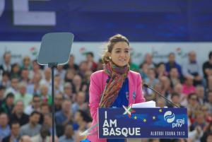 I am Basque Image Source: EAJ-PNV, Flickr, Creative Commons
