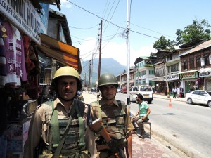 Army in Kashmir Image Source: BOMBMAN, Flickr, Creative Commons
