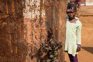 Sierra Leone Image Source: UNMEER, Flickr, Creative Commons