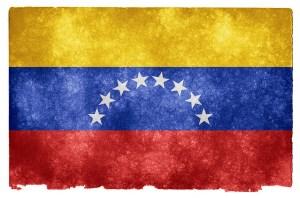Venezuela Flag Image Source: Nicolas Raymond, Flickr, Creative Commons