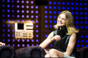 Natalia Vodianova Image Source: OFFICIAL LEWEB PHOTOS