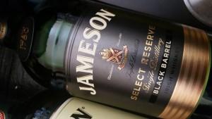 Jameson Image Source: Justin King