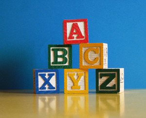Image Source: OC Always, Flickr, Creative Commons ABCs