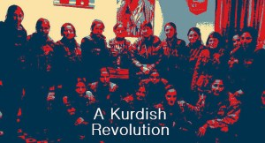 Image Source: Democracy Chronicles, Flickr, Creative Commons Amazing Rise of Kurdish Women's Political Power
