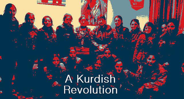 Image Source: Democracy Chronicles, Flickr, Creative Commons Amazing Rise of Kurdish Women's Political Power