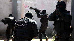 Image Source: André Gustavo Stumpf Flickr, Creative Commons COT Comando de Operações Táticas Departamento de Polícia Federal