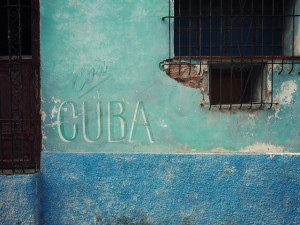 Balint Földesi, Flickr, Creative Commons Cuba  Camagüey, Cuba