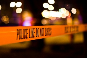 Image Source: Tony Webster, Flickr, Creative Commons Police Line / Police Tape
