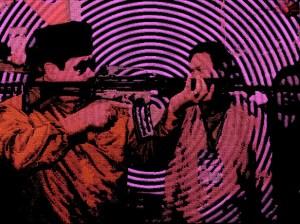 Image Source: AK Rockefeller, Flickr, Creative Commons sby indonesia gun