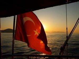 Image Source: Stew Dean, Flickr, Creative Commons Turkish Aegean Sunrise