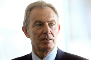 Image Source: Center for American Progress, Flickr, Creative Cmmons Prime Minister Tony Blair