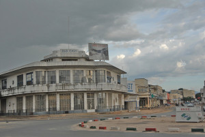 Image Source: Dave Proffer, Flickr, Creative Commons Downtown Bujumbura