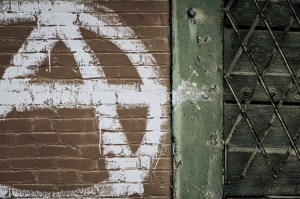 Image Source: Jeff Meyer, Flickr, Creative Commons Anarchy Location scouting in the West Bottoms of KC.