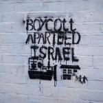 Image Source: Wall in Palestine, Flickr, Creative Commons Boycott, Apartheid, Israël