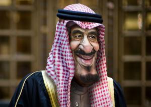Image Source: DonkeyHotey, Flickr, Creative Commons Salman bin Abdulaziz Al Saud