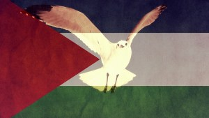 Image Source: Yuma De Lamour, Flickr, Creative Commons End violence against palestinian population