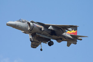 Image Source: Paul Nelhams, Flickr, Creative Commons ZG858 BAe Harrier GR.9 Royal Air Force ZG858 BAe Harrier GR.9 Royal Air Force, 4(R) Sqn. Royal International Air Tattoo, Fairford 2010