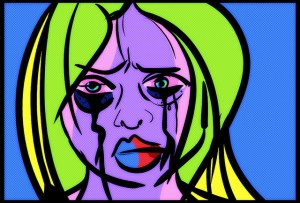 Image Source: Surian Soosay, Flickr, Creative Commons Crying Girl
