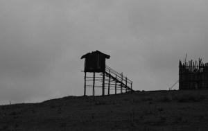 Ethiopian prison